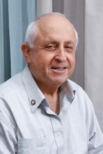 מרדכי מורי מנור